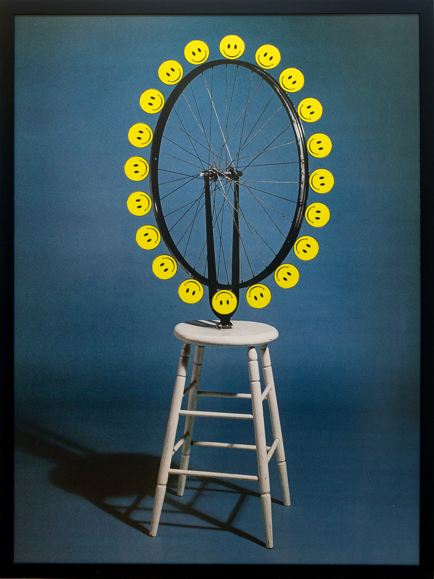 Duchamp Bike II, 2011